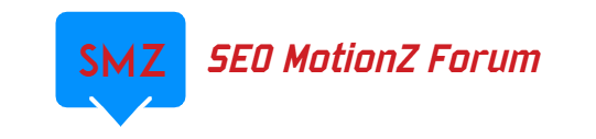SEO Motionz Forum